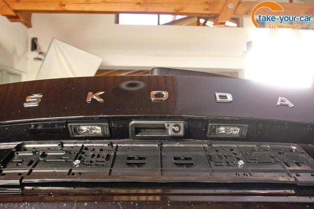 Skoda Kamiq 1.0 TSI DSG Style, Kamera, Sitzheizung, Voll-LED, Sunset, Kessy