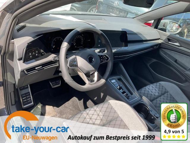 Volkswagen Golf Variant VIII 2.0 TDI DSG R-LINE, Matrix, Navi