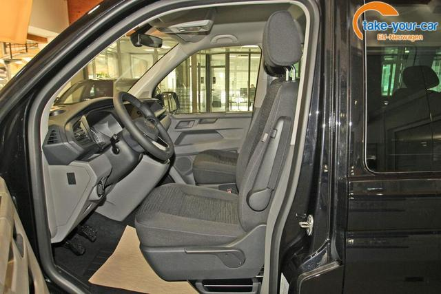 Volkswagen Caravelle 6.1 T6.1 2.0 TDI Comfortline, 8-Sitzer, AHK, LED, Kamera, DAB