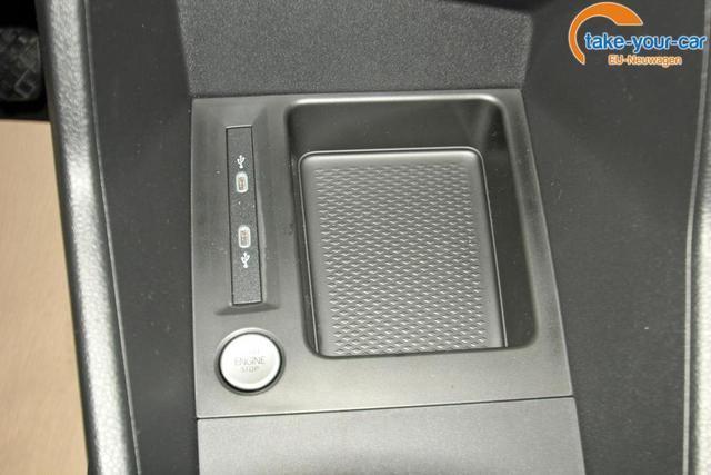 Volkswagen Caddy 2.0 TDI neues Modell, SOFORT, Kamera, DAB, Winterpaket