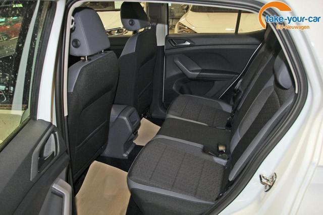 Volkswagen T-Cross 1.0 TSI DSG Style, LED, Kamera, Winterpaket, 4-Jahre Garantie
