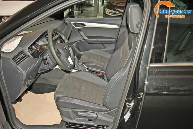 Seat Arona 1.0 TSI Xcellence, AHK, Kamera, 5 Jahre Garantie