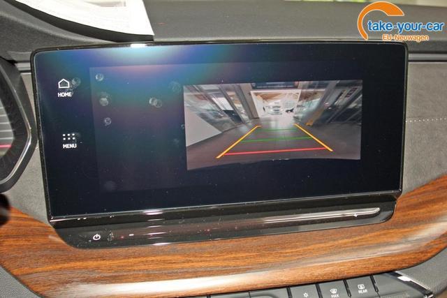 Skoda Octavia Combi IV Scout 2.0 TDI DSG 4x4, Pano, HUD, AHK, Matrix