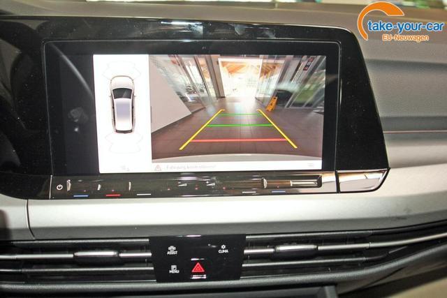 Volkswagen Golf Variant VIII 1.5 TSI Life, Kamera, Navi, Parklenk, 4 Jahre Garantie