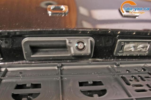 Skoda Kamiq 1.5 TSI DSG Ambition, LED, Kamera, AHK, Winterpaket, 5-J Garantie