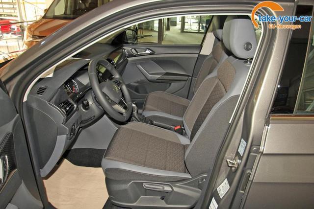 Volkswagen T-Cross 1.5 TSI DSG Style, Navi, LED,Winterpaket