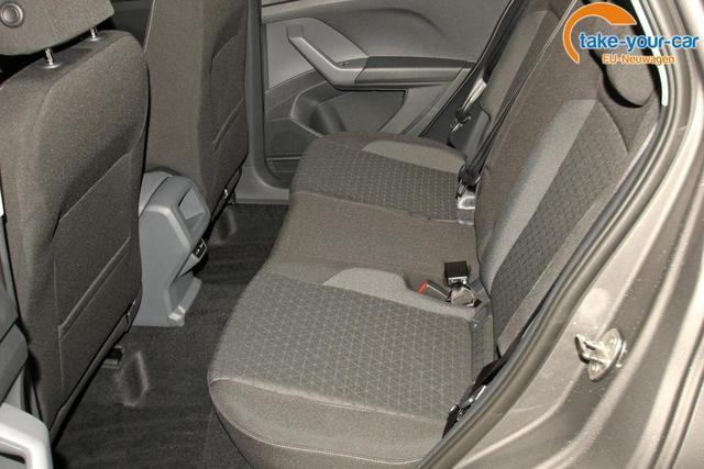 Volkswagen T-Cross 1.0 TSI DSG Life, Kamera, ACC, Winterpaket