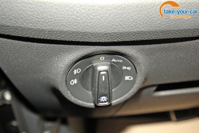 Skoda Kodiaq 2.0 TSI 4x4 DSG Sportline, Pano, 7-Sitzer, AHK, virtualCockpit, Side