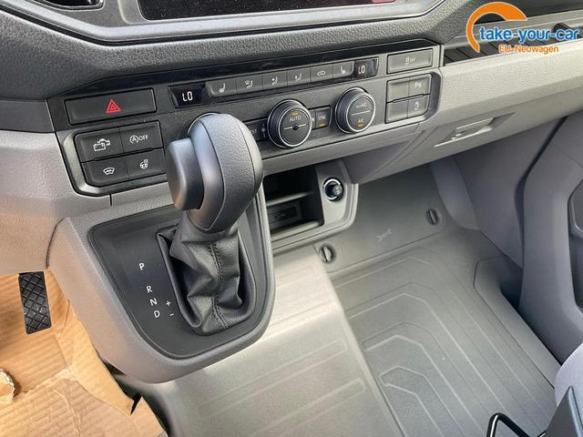 Volkswagen Grand California 600 2.0 TDI DSG, Solar, Dachklima