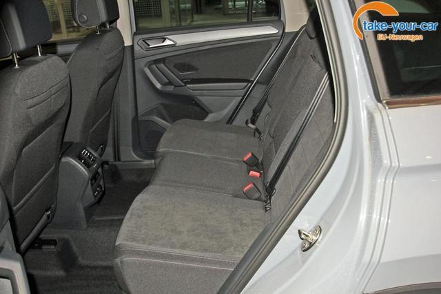 Volkswagen Tiguan 1.5 TSI Life, AHK, ergoActive, easyOpen, Kamera