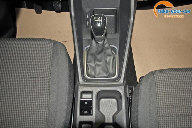 Volkswagen Caddy Maxi 1.5 TSI, 7-Sitzer, Navi, Winter, Climatronic