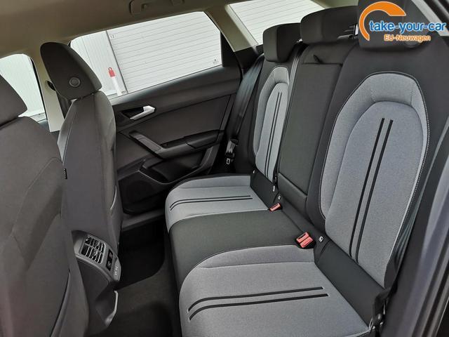 Seat Leon Sportstourer ST 1,5TSi Style ACC LED App Sitzh.