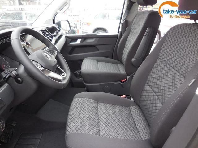 Volkswagen Multivan 6.1 T6.1 Trendline DSG Navi PDC v+h Kamera ACC Sitzh.