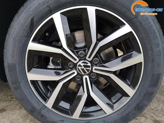 Volkswagen Passat Variant - Var. 2.0TDi R-Line DSG 4Motion AHK ACC Travelass. el.HK Velour Vorlauffahrzeug