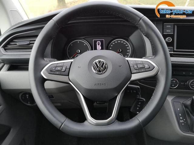 Volkswagen Caravelle 6.1 T6.1 2.0TDi Trendline DSG 9 Sitzer