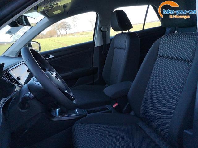 Volkswagen T-Roc 1,0TSi Basic Climatronic MFL APP Sitzh.