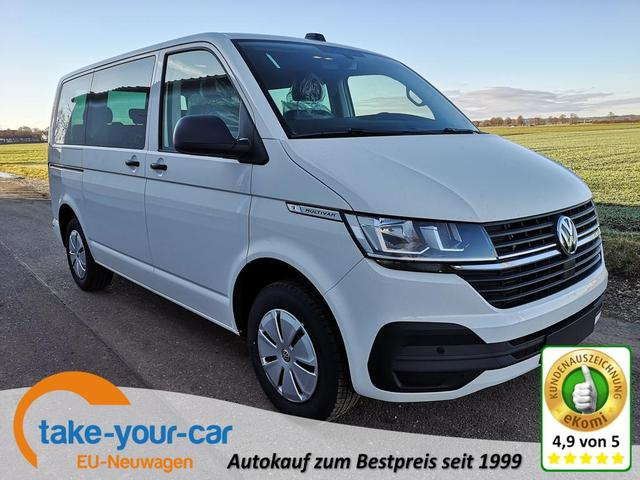 Volkswagen Multivan 6.1 - T6.1 2.0TDi Trendline 6Gang Vorlauffahrzeug