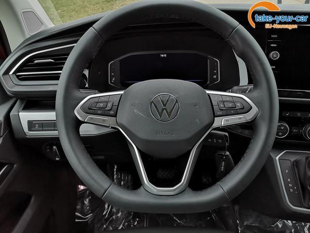 Volkswagen Multivan 6.1 T6.1 2.0TDi Cruise DSG 2 Schiebetüren