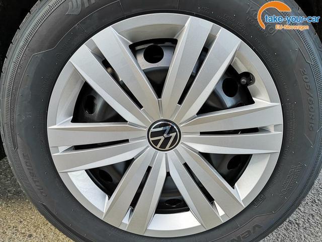 Volkswagen Caddy 2.0TDi DSG Kam Sunset App Keyless Sitzh.