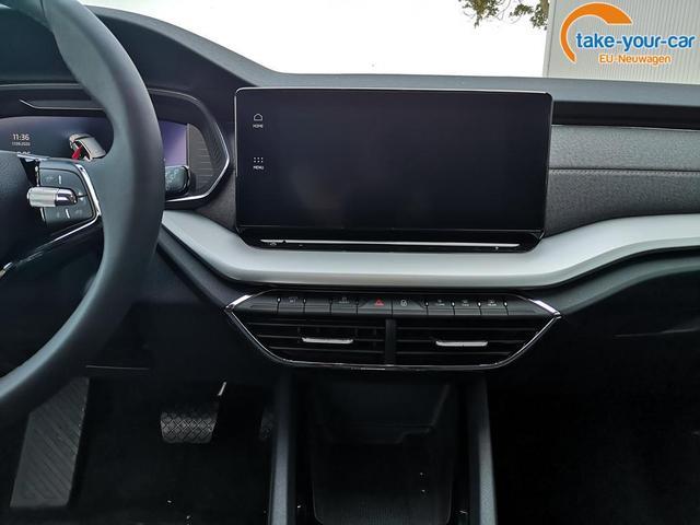 Skoda Octavia Combi 2.0TDi Style DSG Columbus Matrix ACC Parklenk 230V
