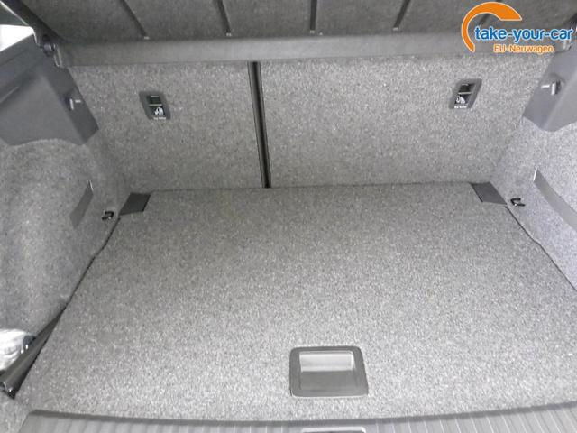 Seat Arona 1.0TSi FR-Line DSG Parklenk LED 18Zoll Velour Sitzh.