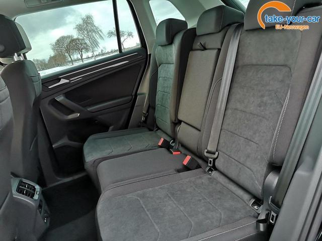 Volkswagen Tiguan 2.0TDi Elegance DSG 4x4 AHK Matrix Pro Head Up