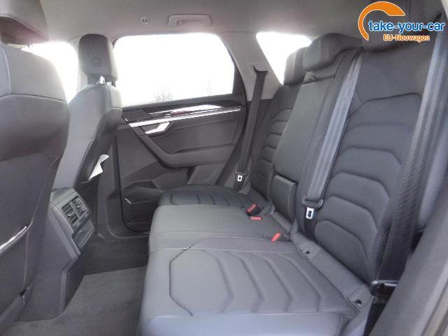Volkswagen Touareg 3,0TDi SCR Editon 4motion AHK Leder ACC Navi Pro