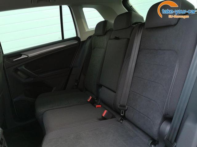 Volkswagen Tiguan 1,5TSi Life ACC, Kamera, el. HK, LED, Navi, Keyless