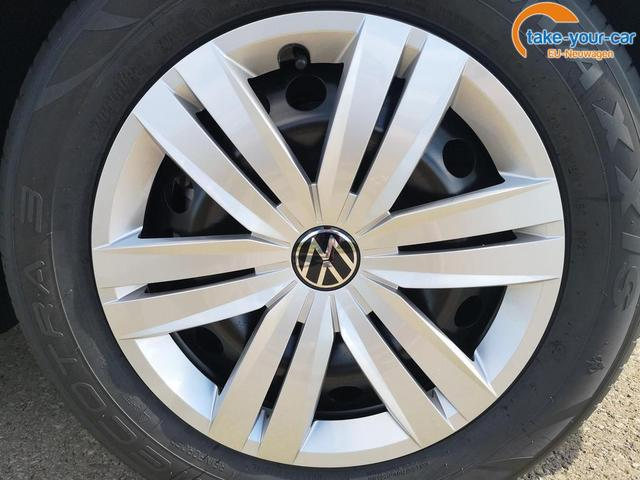 Volkswagen Caddy - 1.5TSI DSG Edition Navi ACC LED Sitzh. Sunset Parkl. Vorlauffahrzeug