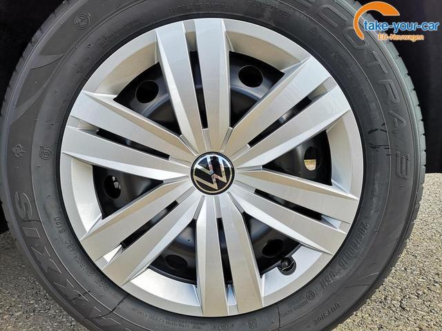 Volkswagen Caddy - 2.0TDI Edition Navi ACC LED Sitzh. Sunset Parkl. Vorlauffahrzeug