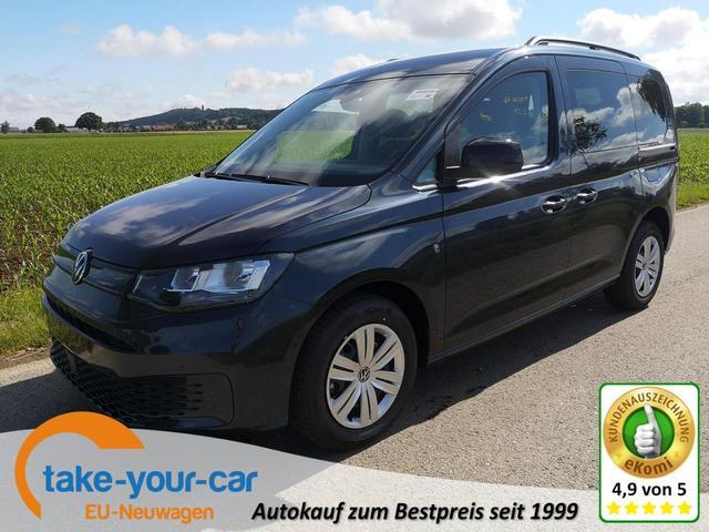 Volkswagen Caddy - 2.0TDI Edition App Sitzh. Sunset Parkl. Vorlauffahrzeug