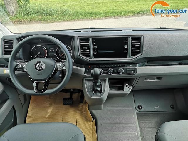 Volkswagen Grand California 680 3,5 to 2.0TDi