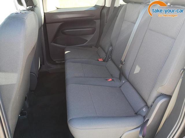 Volkswagen Caddy 2.0TDI Edition Navi ACC LED Sitzh. Sunset Parkl.