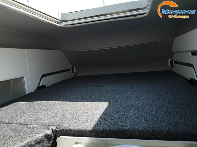 Volkswagen Grand California 600 3,88 to 2.0TDi