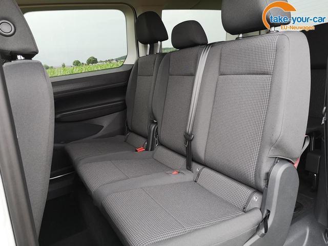 Volkswagen Caddy Maxi 1.5TSI Edition App Sitzh. Sunset Parkl.