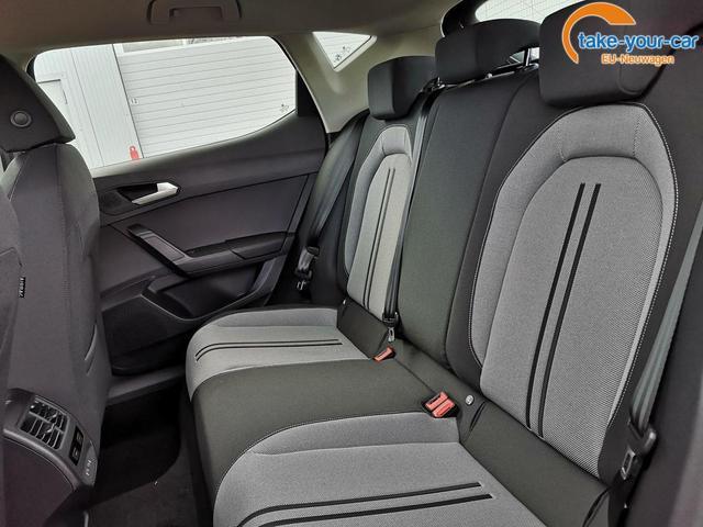 Seat Leon 1,0TSi Style ACC LED App Sitzh.
