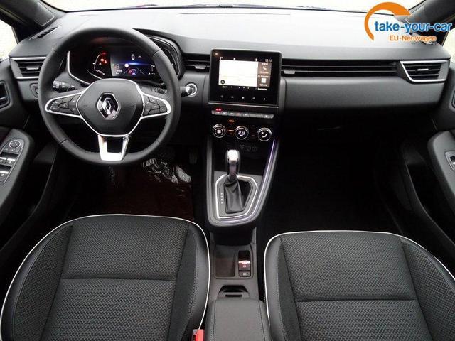 Renault Clio V TCe 130 EDC Edition One Navi SHZ