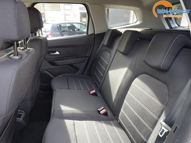 Dacia Duster BLUE dCi 115 Prestige 4WD