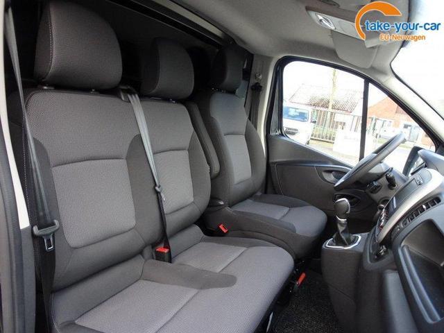 Renault Trafic Kastenwagen L2H1 dCi 145 3,0T Komfort