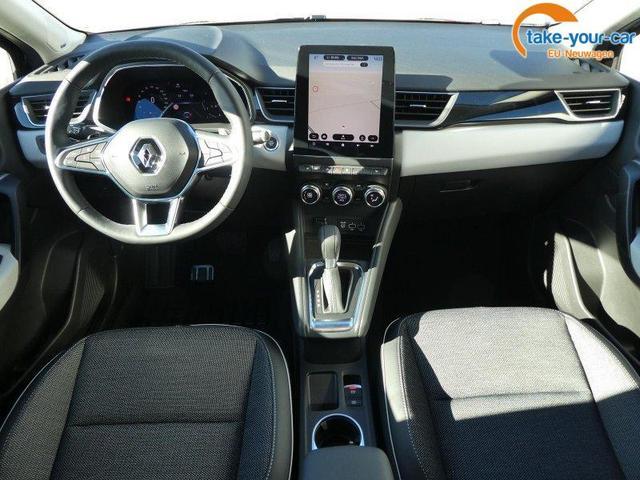 Renault Captur TCe 140 EDC Edition One Bose SHZ Klimaauto Navi