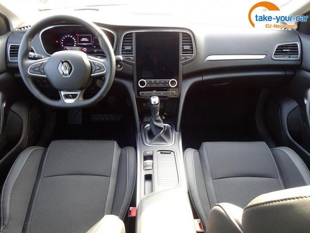 Renault Mégane Grandtour Megane dCi 115 Intens BOSE