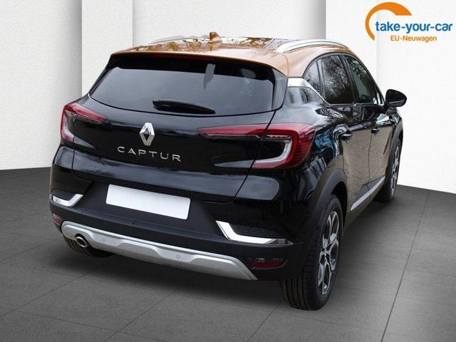 Renault Captur TCe 140 EDC Edition One Bose Sitzheizung, 18 Alu, Navi
