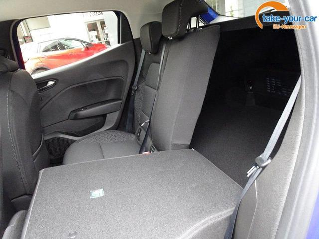 Renault Clio TCe 90 Experience - Deluxe-Paket