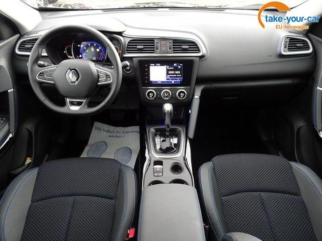Renault Kadjar TCe 140 EDC Limited Deluxe, Ganzjahresreifen