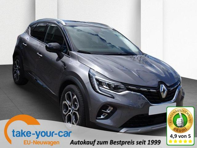 Renault Captur E-TECH Plug-in Hybrid 160 Edition One