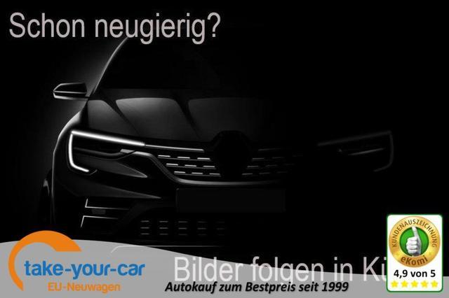 Renault Captur - TCe 90 Experience Deluxe-Paket, Sitzheizung, Navi, Klimaautomatik Vorlauffahrzeug