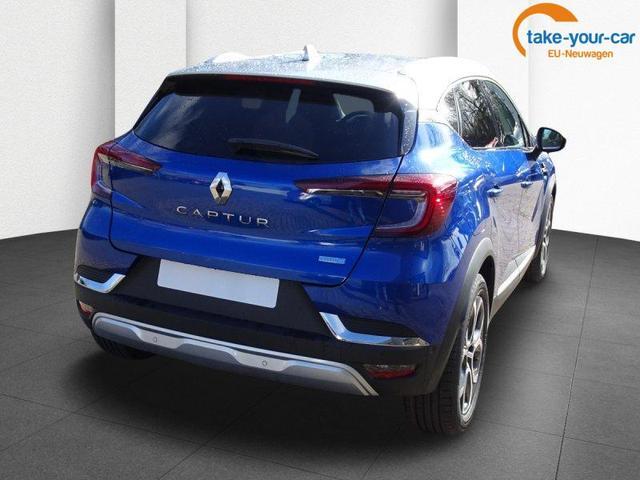 Renault Captur E-TECH Plug-in Hybrid 160 Edition One