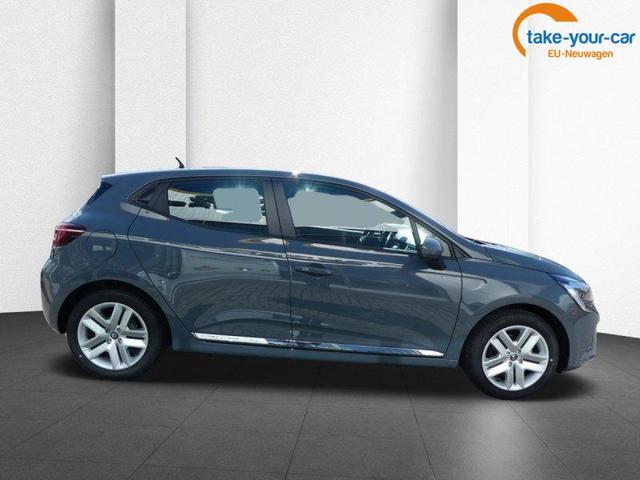 Renault Clio TCe 90 Experience SHZ