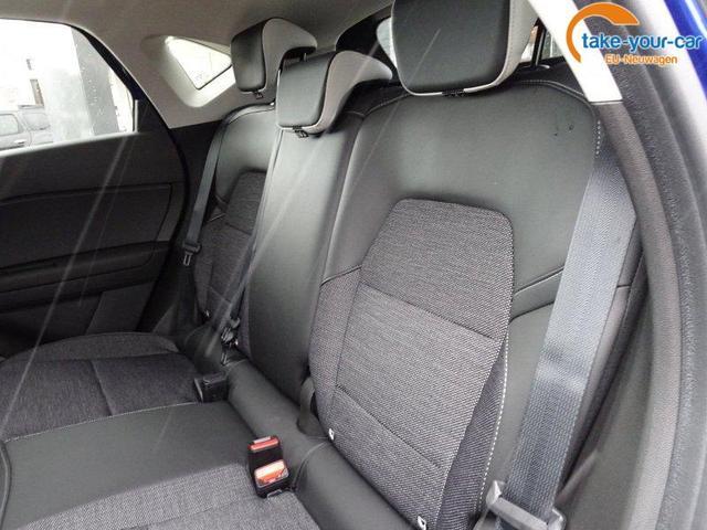 Renault Captur E-Tech Plug-In 160 Intens - BOSE Soundsystem