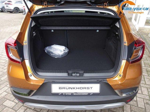 Renault Captur E-TECH Plug-in Hybrid 160 Edition One Klimaautomatik, Rückfahrkamera, BOSE